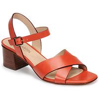 Schoenen Dames Sandalen / Open schoenen JB Martin OXIA Papaye