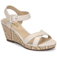 Schoenen Dames Sandalen / Open schoenen JB Martin QUERIDA Lin
