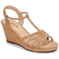 Schoenen Dames Sandalen / Open schoenen JB Martin QUIRA Sahara