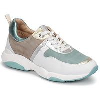 Schoenen Dames Lage sneakers JB Martin WILO Blauw