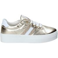 Schoenen Kinderen Lage sneakers Melania ME6124F8E.A Geel