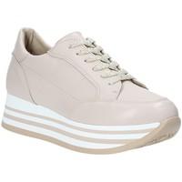 Schoenen Dames Lage sneakers Grace Shoes MAR001 Roze