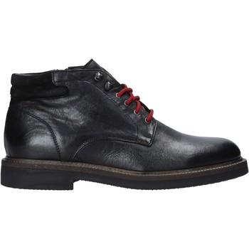 Schoenen Heren Laarzen Exton 852 Zwart