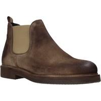 Schoenen Heren Laarzen Exton 850 Bruin