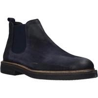 Schoenen Heren Laarzen Exton 850 Blauw