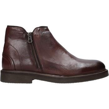 Schoenen Heren Laarzen Exton 851 Bruin