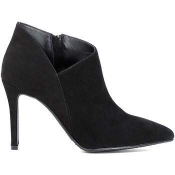 Schoenen Dames Low boots Café Noir NA563 Zwart