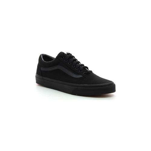 Schoenen Heren Lage sneakers Vans Old Skool black/black