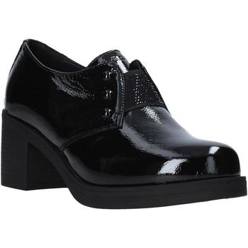 Schoenen Dames Derby IgI&CO 6152222 Zwart