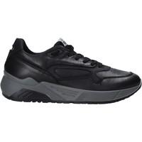 Schoenen Heren Lage sneakers IgI&CO 6142400 Zwart