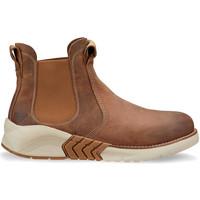 Schoenen Heren Laarzen Docksteps DSM105601 Bruin