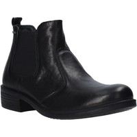 Schoenen Dames Laarzen IgI&CO 6158500 Zwart