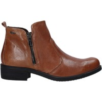 Schoenen Dames Sandalen / Open schoenen IgI&CO 6158711 Bruin