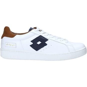 Schoenen Heren Lage sneakers Lotto 215171 Wit
