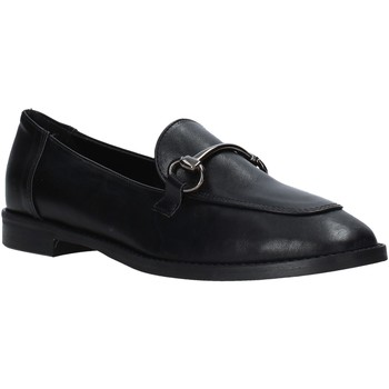 Schoenen Dames Mocassins Grace Shoes 715K004 Zwart