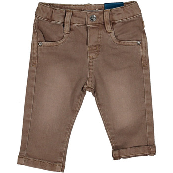 Textiel Kinderen Skinny jeans Melby 20F2180 Bruin