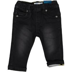 Textiel Kinderen Skinny jeans Melby 20F2210 Zwart