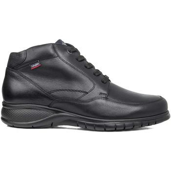 Schoenen Heren Sneakers CallagHan 12703 Zwart