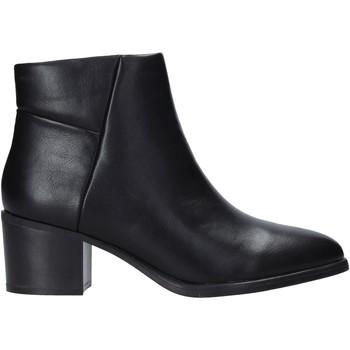 Schoenen Dames Laarzen Gold&gold B20 GU76 Zwart