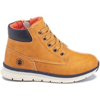 Schoenen Kinderen Laarzen Lumberjack SB65001 003 P86 Geel