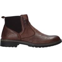 Schoenen Heren Laarzen IgI&CO 6108711 Bruin