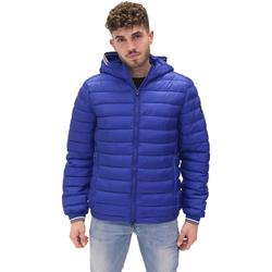 Textiel Heren Dons gevoerde jassen Navigare NV67073 Blauw