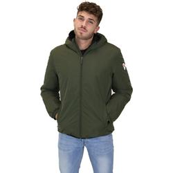 Textiel Heren Jacks / Blazers Invicta 4431704/U Groen