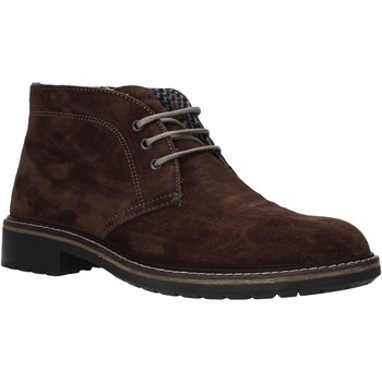 Schoenen Heren Laarzen IgI&CO 6108644 Bruin