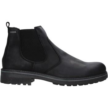 Schoenen Heren Laarzen IgI&CO 6123000 Zwart
