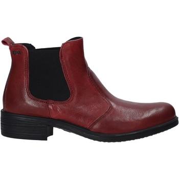 Schoenen Dames Laarzen IgI&CO 6158511 Rood