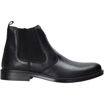 Schoenen Heren Laarzen Enval 6200200 Zwart