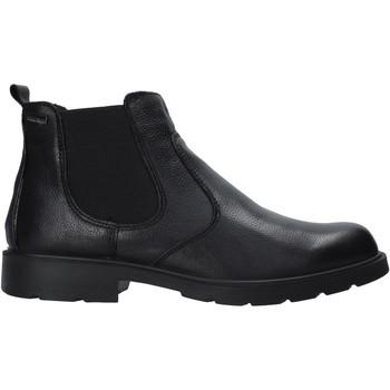 Schoenen Heren Laarzen Enval 6202400 Zwart