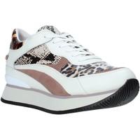 Schoenen Dames Lage sneakers Apepazza F0RSD02/ANM Wit