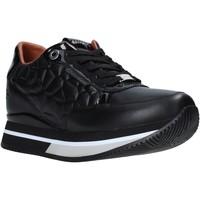 Schoenen Dames Lage sneakers Apepazza F0RSD03/COCCO Zwart