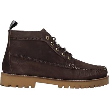 Schoenen Heren Laarzen Docksteps DSM105305 Bruin