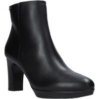 Schoenen Dames Laarzen CallagHan 27000 Zwart