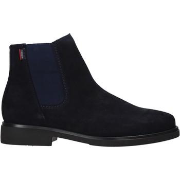 Schoenen Heren Laarzen CallagHan 44705 Blauw