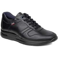 Schoenen Heren Sneakers CallagHan 91312 Zwart