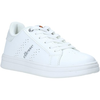 Schoenen Kinderen Lage sneakers Ellesse ES0023S Wit