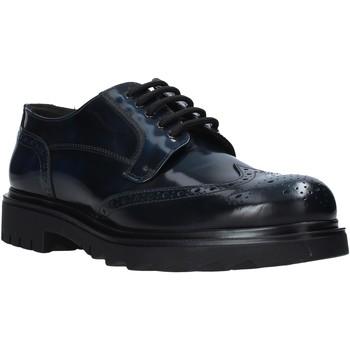 Schoenen Heren Derby Exton 606 Zwart