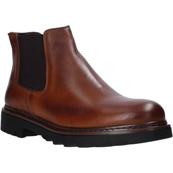 Schoenen Heren Laarzen Exton 711 Bruin