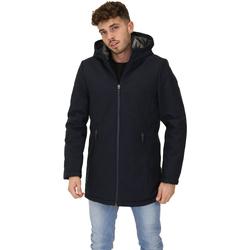Textiel Heren Jacks / Blazers Invicta 4432411/U Blauw