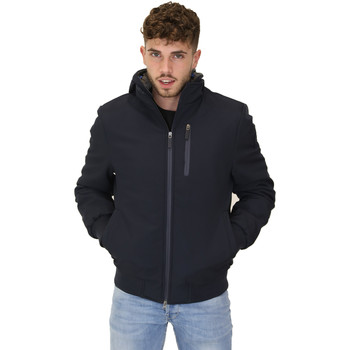 Textiel Heren Wind jackets Invicta 4431707/U Blauw