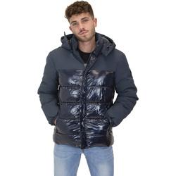 Textiel Heren Dons gevoerde jassen Invicta 4431710/U Blauw