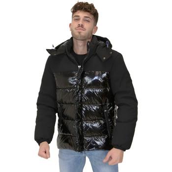 Textiel Heren Dons gevoerde jassen Invicta 4431710/U Zwart