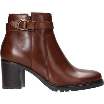 Schoenen Dames Laarzen Valleverde 46084 Bruin