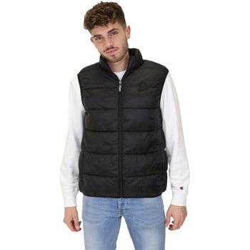 Textiel Heren Dons gevoerde jassen Invicta 4437177/U Zwart