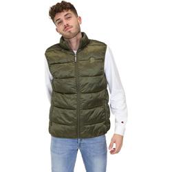 Textiel Heren Dons gevoerde jassen Invicta 4437177/U Groen
