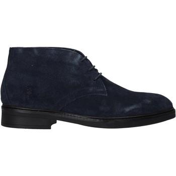 Schoenen Heren Laarzen Lumberjack SM99703 001 A01 Blauw