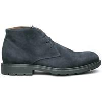 Schoenen Heren Laarzen NeroGiardini I001651U Blauw
